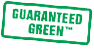 Guaranteed Green